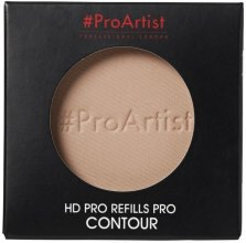 Парфюми, Парфюмерия, козметика Пудра за контуриране - Freedom Makeup London ProArtist HD Pro Refills Contour