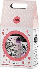 Парфюми, Парфюмерия, козметика Комплект - Yope Zimowa Bombonierka (душ гел/400ml + сапун/500ml)