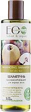 Парфюми, Парфюмерия, козметика Балансиращ шампоан - ECO Laboratorie Balancing Shampoo
