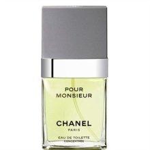 Chanel Pour Monsieur Concentree - Тоалетна вода — снимка N2