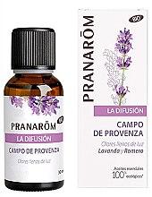 Парфюми, Парфюмерия, козметика Натурално етерично масло - Pranarom The Diffusion Field Of Provence Bio