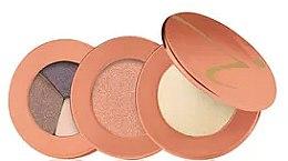 Парфюмерия и Козметика Сенки за очи - Jane Iredale Snap Happy Makeup Kit
