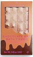 """Парфюми, Парфюмерия, козметика Бомбичка за вана - I Heart Revolution Chocolate Bar Bath Fizzer """"Chocolate"""""""