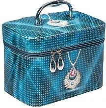 """Парфюмерия и Козметика Кутия за бижута """"Jewellery Winter"""", L, 96914 - Top Choice"""