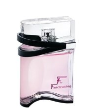 Парфюми, Парфюмерия, козметика Salvatore Ferragamo F For Fascinating Night - Парфюмна вода ( тестер без капачка )