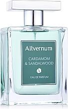 Парфюмерия и Козметика Allvernum Cardamom & Sandalwood - Парфюмна вода (тестер без капачка)