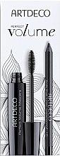 Парфюми, Парфюмерия, козметика Комплект за очи - Artdeco Perfect Volume (спирала/10ml + молив/1.2g)