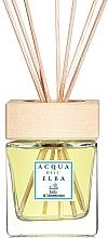 Парфюмерия и Козметика Арома дифузер - Acqua Dell Elba Isola Di Montecristo Home Fragrance Diffuser
