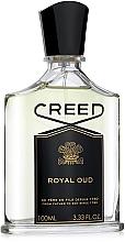 Парфюмерия и Козметика Creed Royal Oud - Парфюмна вода
