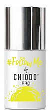 Парфюмерия и Козметика Хибриден лак за нокти - Chiodo Pro Follow Me