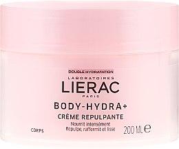 Парфюми, Парфюмерия, козметика Подхранващ крем за тяло - Lierac Body-Hydra+