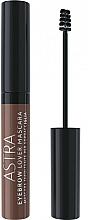 Парфюмерия и Козметика Спирала за вежди - Astra Make-up Lover Eyebrow Mascara