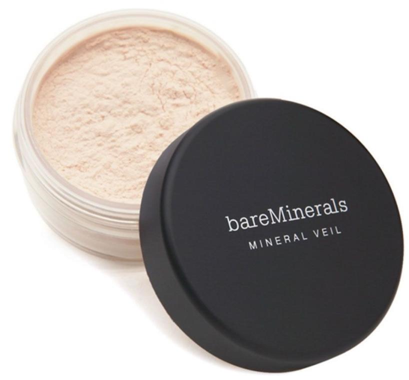 Пудра за лице - Bare Escentuals Bare Minerals Mineral Veil