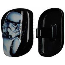 Парфюми, Парфюмерия, козметика Компактна четка за коса - Tangle Teezer Compact Styler Star Wars Storm Trooper Brush