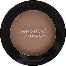 Парфюмерия и Козметика Устойчива компактна пудра - Revlon Colorstay Finishing Pressed Powder