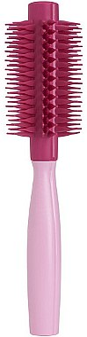 Четка за коса - Tangle Teezer Blow-Styling Round Tool Small Pink — снимка N2