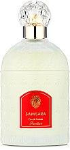 Парфюмерия и Козметика Guerlain Samsara - Тоалетна вода (тестер с капачка)