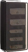 Парфюмерия и Козметика Острилка за моливи 4119, черна - Donegal