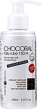Парфюмерия и Козметика Интимен гел с аромат на шоколад - Lovely Lovers Chocoral Tasty Lube