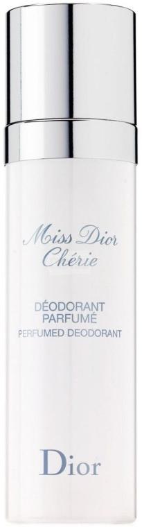 Dior Miss Dior Cherie - Дезодорант  — снимка N1