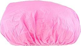 Парфюмерия и Козметика Шапка за баня 30499, розова - Top Choice
