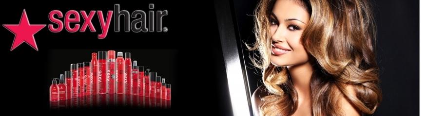Мус-спрей за обем - SexyHair BigSexyHair Root Pump Spray Mousse Pumps Up Hair For Big Volume — снимка N3