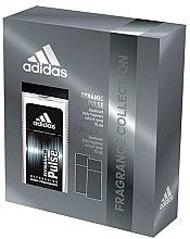 Парфюмерия и Козметика Adidas Dynamic Pulse - Комеплект дезодоранти (deo/75ml + deo/75ml)