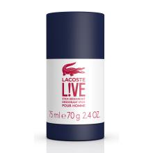 Lacoste Lacoste Live - Стик дезодорант — снимка N1