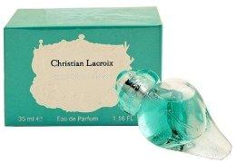 Парфюмерия и Козметика Christian Lacroix Eau Florale Bleue - Парфюмна вода
