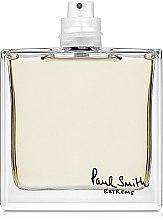Парфюмерия и Козметика Paul Smith Extreme for Women - Тоалетна вода (тестер без капачка)
