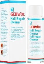 Лакочистител за нокти - Gehwol Nail Repair Cleaner — снимка N1