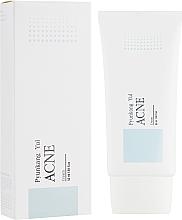 Парфюмерия и Козметика Крем за проблемна кожа - Pyunkang Yul Acne Cream