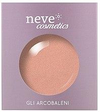 Парфюмерия и Козметика Компактен хайлайтър - Neve Cosmetics