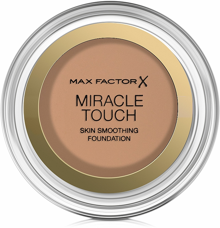 Фон дьо тен - Max Factor Miracle Touch