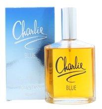 Парфюмерия и Козметика Revlon Charlie Blue - Спрей за тяло