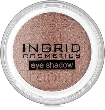 Сенки - Ingrid Cosmetics Egoist Eye Shadows — снимка N2