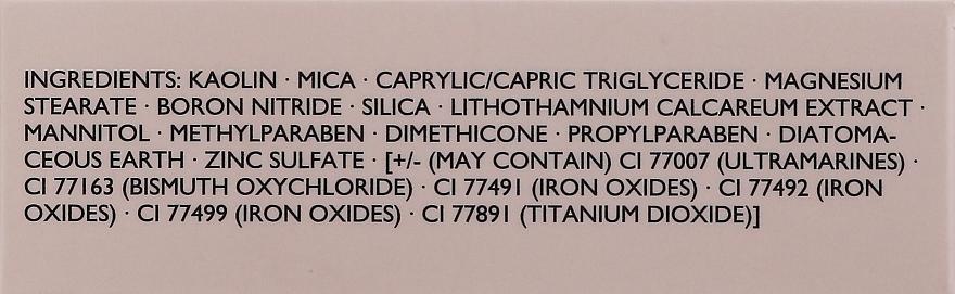Пудра за лице - Make Up Factory Mineral Compact Powder — снимка N4
