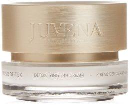 Парфюми, Парфюмерия, козметика Крем за лице 24-часово действие - Juvena Phyto De-Tox Detoxifying 24h Cream