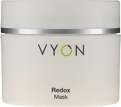 Парфюмерия и Козметика Интензивна маска за лице против бръчки - Vyon Redox Mask