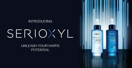 Пилинг за почистване на скалпа - L'Oreal Professionnel Serioxyl Scalp Peeling Thinning Hair — снимка N2