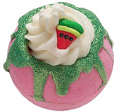 Парфюмерия и Козметика Бомбичка за вана - Bomb Cosmetics One In A Melon Bomb Bath Blaster