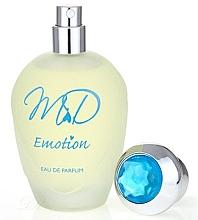 M&D Emotion - Парфюмна вода — снимка N2