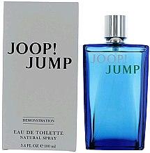 Парфюмерия и Козметика Joop! Jump - Тоалетна вода (тестер с капачка)