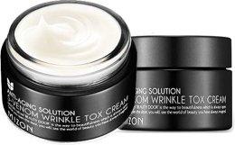 Парфюми, Парфюмерия, козметика Крем за лице с ботокс ефект - Mizon S-Venom Wrinkle Tox Cream