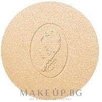 Компактна пудра - Pani Walewska Classic Makeup Pressed Powder — снимка 01 - Transparent