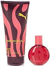 Парфюми, Парфюмерия, козметика Woman Puma Animagical Woman - Комплект (тоал. вода/20ml + душ гел/200ml)