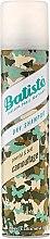 Парфюмерия и Козметика Сух шампоан с цветно-плодов аромат - Batiste Powerful and Bold Camouflage Dry Shampoo