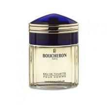 Парфюми, Парфюмерия, козметика Boucheron for men - Тоалетна вода (тестер с капачка)