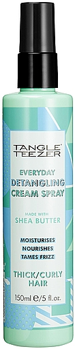 Крем-спрей за коса - Tangle Teezer Detangling Cream Spray
