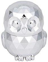Парфюми, Парфюмерия, козметика Балсам за устни с аромат на кокос - Cosmetic 2K Luminous Coconut Lip Gloss Silver
